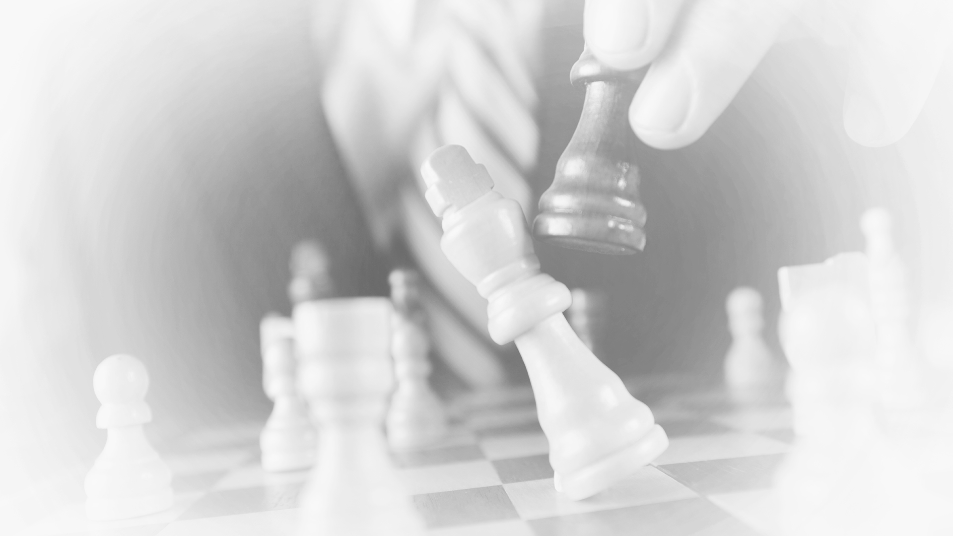 Knocking out the king in chess - AiDA Technologies